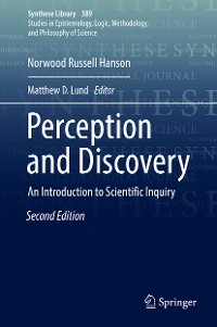 Cover Perception and Discovery