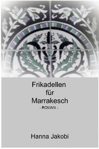 Cover Frikadellen für Marrakesch