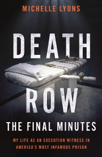 Cover Death Row: The Final Minutes