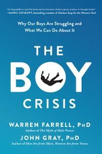 Cover The Boy Crisis