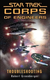 Cover Star Trek: Troubleshooting