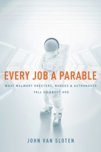 Cover Every Job a Parable