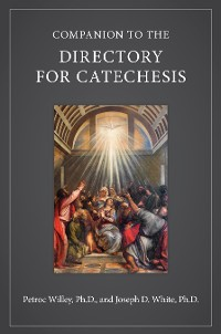 Cover Companion to the Directory for Catechesis