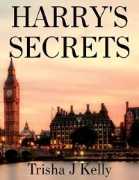 Cover Harry's Secrets