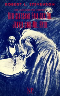 Cover Der seltsame Fall des Dr. Jekyll und Mr. Hyde