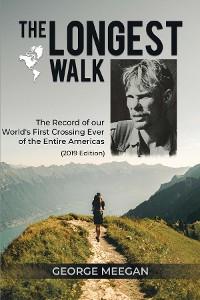 Cover The Longest Walk