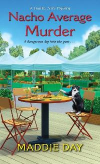 Cover Nacho Average Murder
