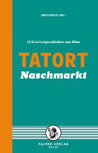 Cover Tatort Naschmarkt