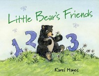 Cover Little Bear's Friends