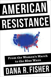 Cover American Resistance