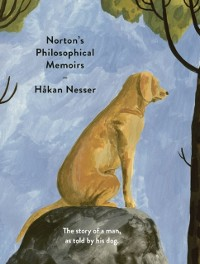 Cover Norton's Philosophical Memoirs