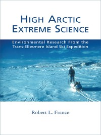 Cover High Arctic Extreme Science