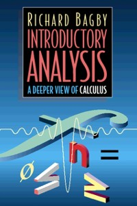 Cover Introductory Analysis