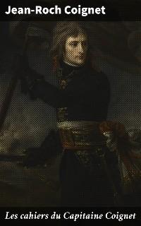 Cover Les cahiers du Capitaine Coignet