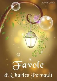 Cover Favole di Charles Perrault