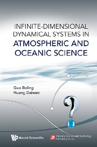 Cover Infinite-dimensional Dynamical Systems In Atmospheric And Oceanic Science