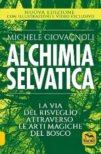 Cover Alchimia Selvatica