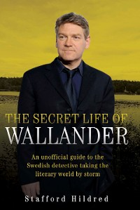 Cover The Secret Life of Wallander