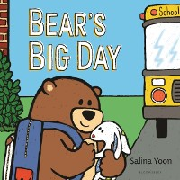 Cover Bear's Big Day