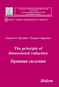 Cover The principle of dimensional reduction