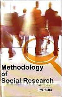 Cover Methodology Of Social Research