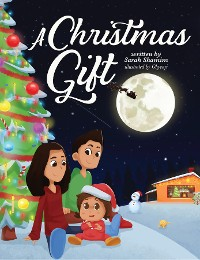 Cover A Christmas Gift