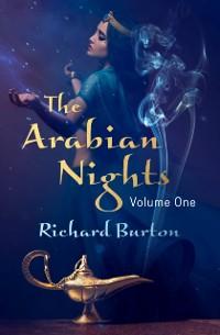 Cover Arabian Nights Volume One