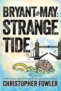 Cover Bryant & May: Strange Tide