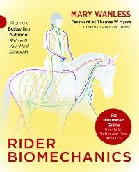 Cover Rider Biomechanics