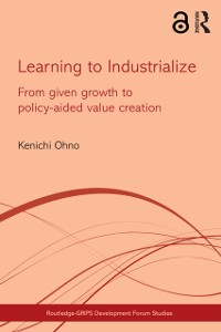 Cover Learning to Industrialize