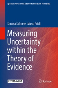 Cover Measuring Uncertainty within the Theory of Evidence
