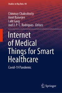 Cover Internet of Medical Things for Smart Healthcare