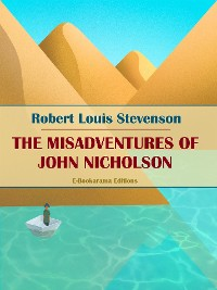 Cover The Misadventures of John Nicholson
