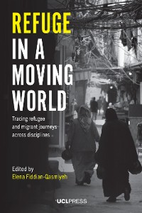 Cover Refuge in a Moving World