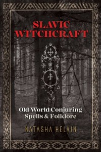 Cover Slavic Witchcraft