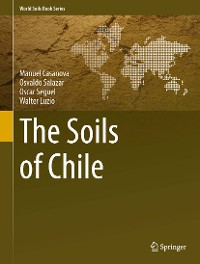 Cover The Soils of Chile