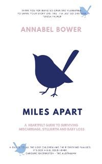 Cover Miles Apart