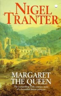 Cover Margaret the Queen
