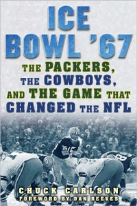 Cover Ice Bowl '67