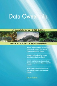Cover Data Ownership A Complete Guide - 2020 Edition