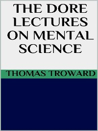 Cover The dore lectures on mental science