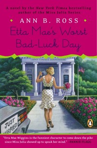 Cover Etta Mae's Worst Bad-Luck Day