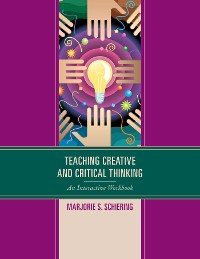 Cover Teaching Creative and Critical Thinking