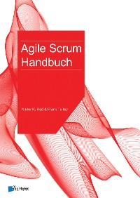Cover Agile Scrum Handbuch