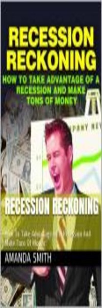 Cover Recession Reckoning
