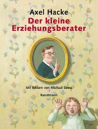 Cover Der kleine Erziehungsberater