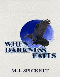 Cover When Darkness Falls