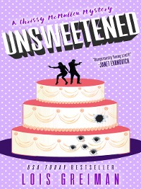 Cover Unsweetened
