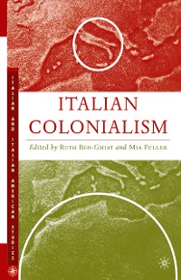 Cover Italian Colonialism
