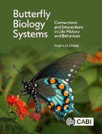 Cover Butterfly Biology Systems